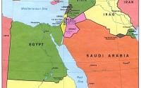mapa-israel