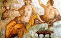 fresco-romano