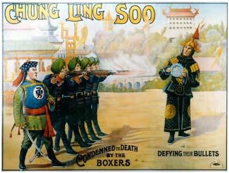 chung ling soo
