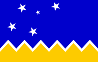 Bandera-Magallanes