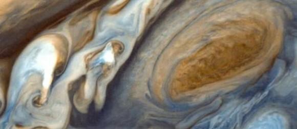03 Mancha Jupiter Voyager I