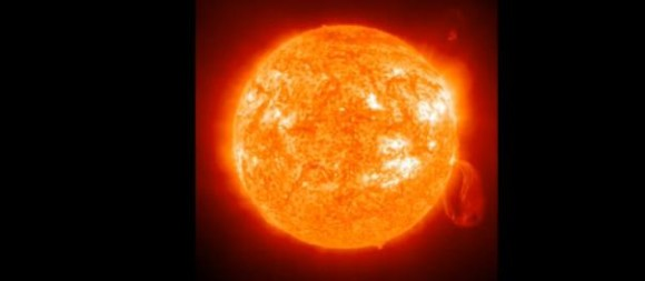 08 Eyeccion solar SOHO