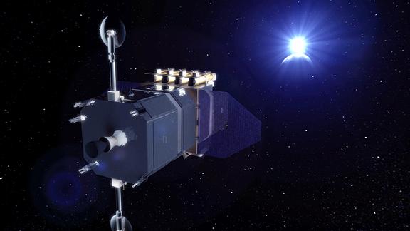 SDO NASA