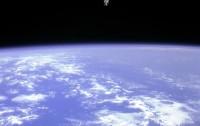 Bruce McCandless, primer astronauta en realizar un paseo espacial sin sujección