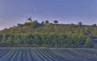 Cometa-ISON-6-Diciembre-Jens-Hackman-Observatorio-St-Michel-Francia