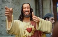 La evolución amable del Jesucristo colega de la película Dogma