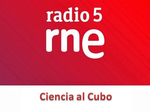 Ciencia al cubo RNE