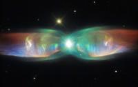 Nebulosa planetaria M2-9