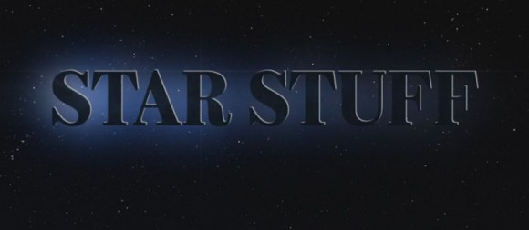 Star stuff, un corto de  Ratimir Rakuljic