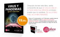Ya puedes reservar tu ejemplar del primer libro Naukas