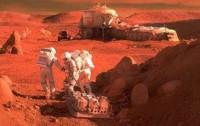 Desarrollan hormigón utilizando materiales del suelo marciano