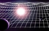 LIGO detecta por primera vez una onda gravitacional.