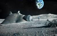 La ESA ha anunciado su objetivo de construir una base lunar permanente para 2030