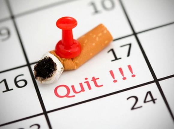Dejar de fumar... ¿de golpe o gradualmente?