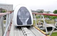 Maglev-Cobra inaugurado en Brasil
