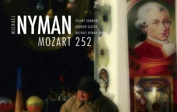 Mozart 252, de Michael Nyman