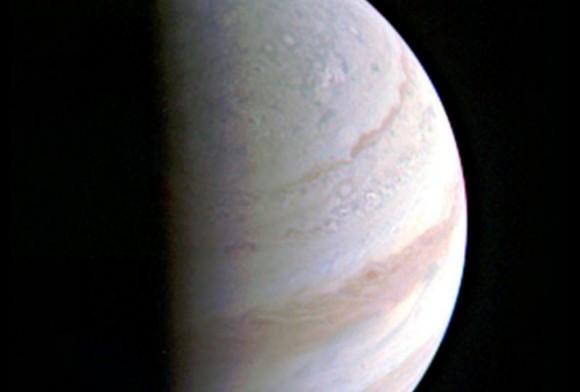 Júpiter a 700.000 kilómetros | Juno,NASA