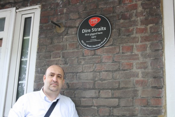 40 años de Dire Straits