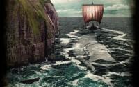Podcast Irreductible, Serie Polar 001 - Inicios | Ilustración realizada para el podcat por Illustramento