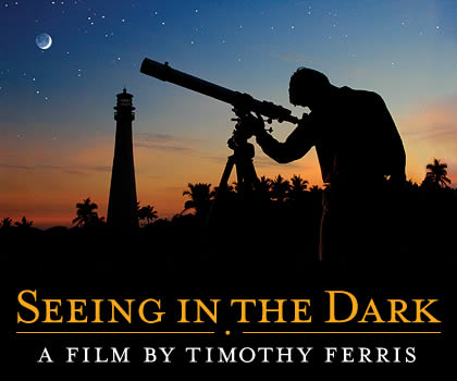 ASTRONOMIA: DOCUMENTAL SEEING IN THE DARK