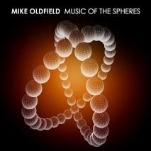 MUSICA: MIKE OLDFIELD ESTRENA NUEVO DISCO - LA MUSICA DE LAS ESFERAS