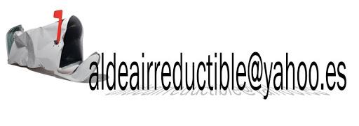 Contactar con la Aldea Irreductible