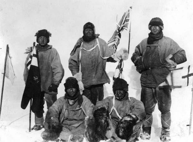 heroes de la antartida mecano