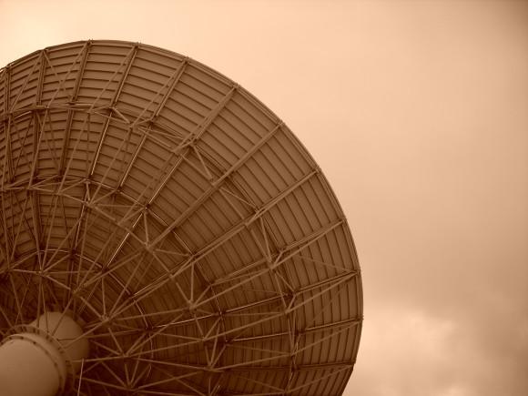 antena museo de ciencias