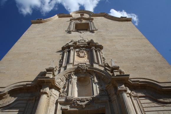 Catedral Xativa