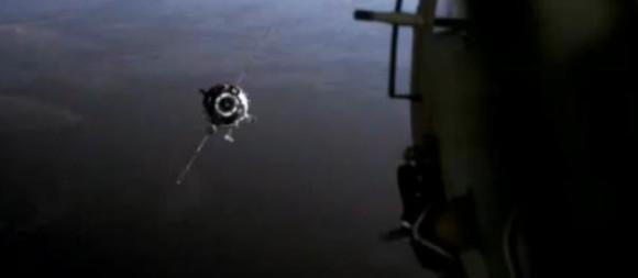 17 Soyuz ISS
