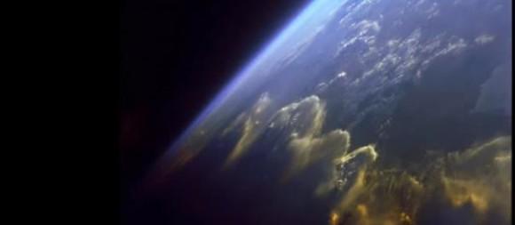 10 La Tierra desde el Gemini 7