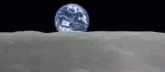 01 Tierra desde la Luna Kaguya