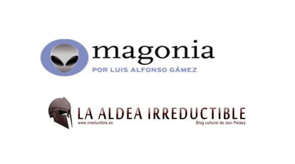 Magonia - Aldea Irreductible