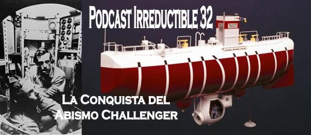 podcast Irreductible 32