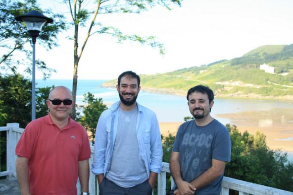 Tour por la costa vizcaína