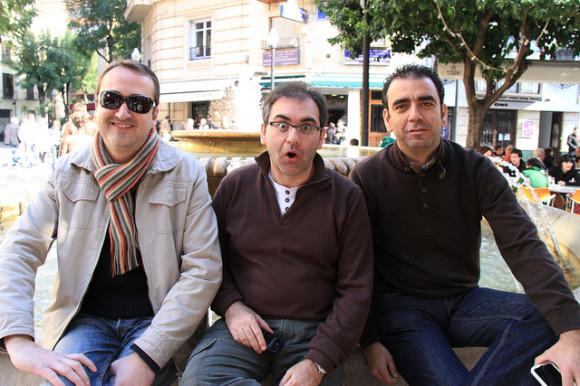 Murcia Divulga 2012