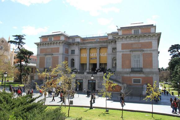 Escapada a Madrid 2012