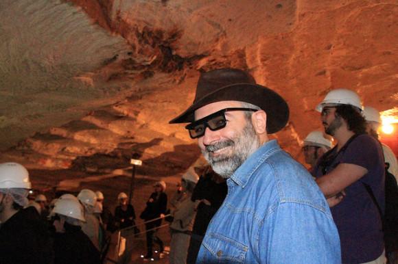 Amazings Atapuerca 2012