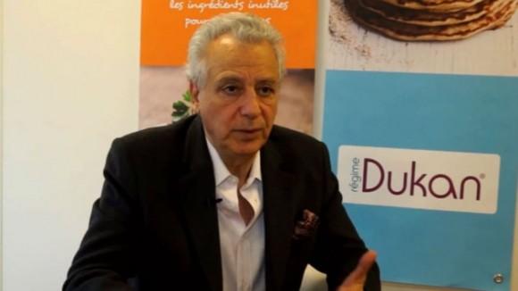 El Colegio de Médicos de Francia expulsó hace unos meses a Pierre Dukan