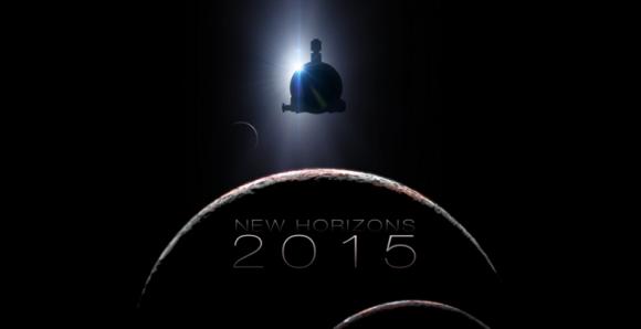 New Horizons despertará este próximo 06 de diciembre