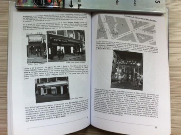 El Londres de Mark Knopfler y Dire Straits, por Julio Bricio