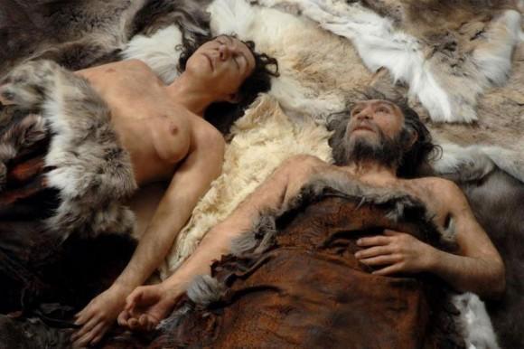 Sexo en las cavernas | El Español