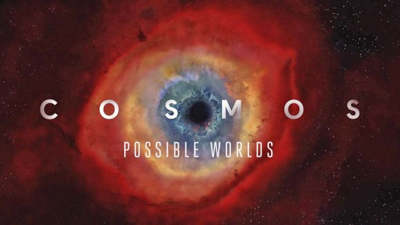 Se presenta el trailer oficial de Cosmos: Possible Worlds