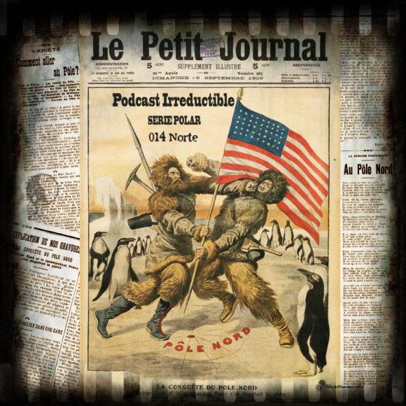 Ya puedes escuchar el capítulo 14 de la serie Polar del Podcast Irreductible