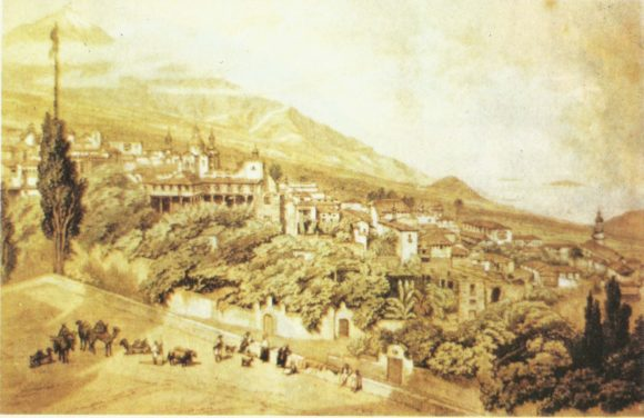 Las intrépidas viajeras del XIX