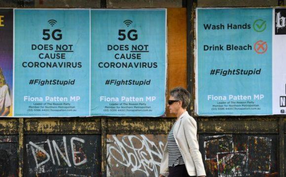 La ridícula campaña contra el 5G