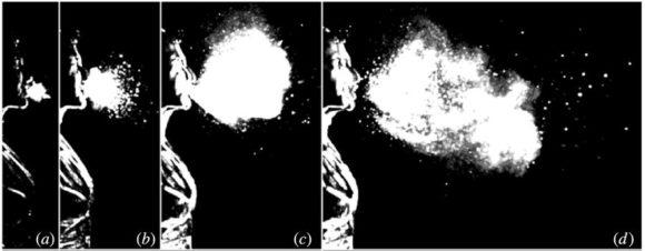 Transmisión aérea, gotas, superficies... la confusión sobre el contagio del coronavirus