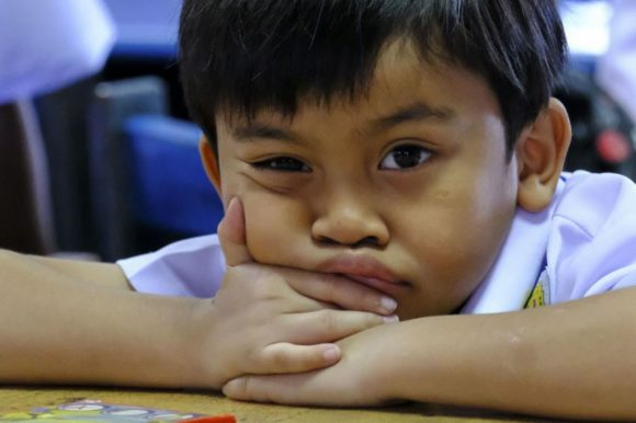 Las ventajas de que los niños también conozcan el aburrimiento