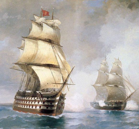 Último capítulo de los extras de Hª de la Piratería en el Podcast Irreductible