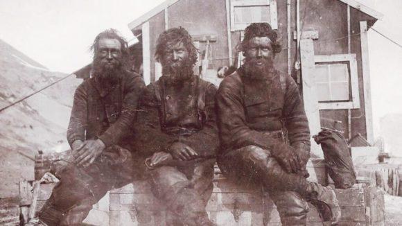 Los hombres barbudos en Gente Despierta de RNE (04)
